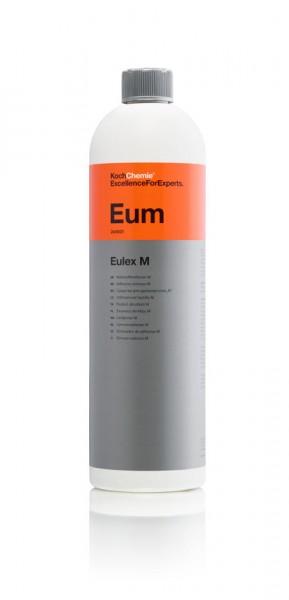 Klebstoff-, Baumharz- und Gummientferner EulexM - 1L