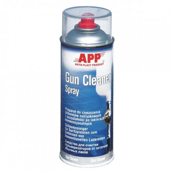 Gun Cleaner Spray Schaumreiniger APP - 400ml