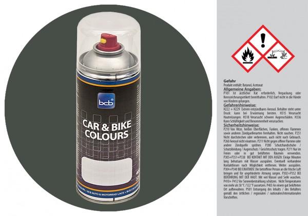 Acryllack in RAL Classic 7010 Zeltgrau