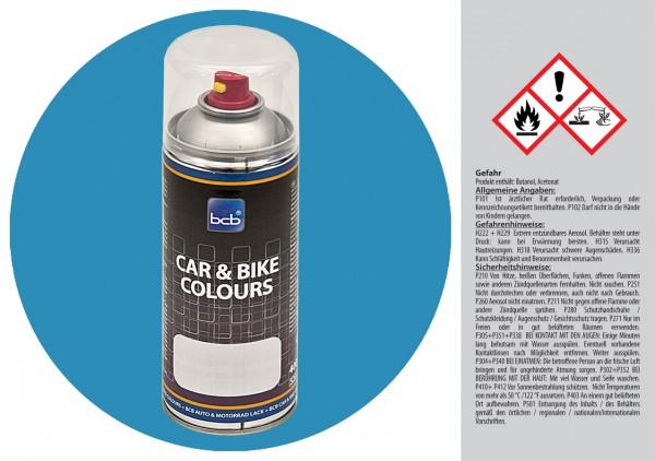 Acryllack in RAL Classic 5024 Pastellblau