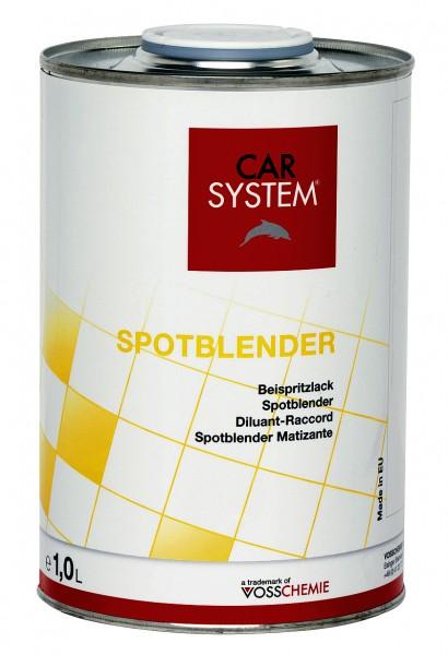 Beispritzlack Spotblender - 1L
