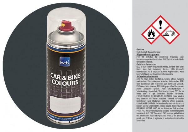 Acryllack in RAL Classic 7016 Anthrazitgrau