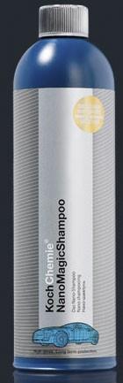 Nano Magic Shampoo - 750ml