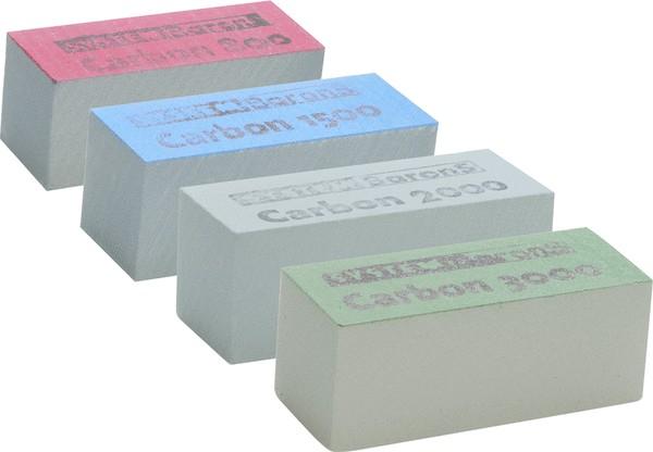Karbon-Feinschleifklotz Fine Block P3000