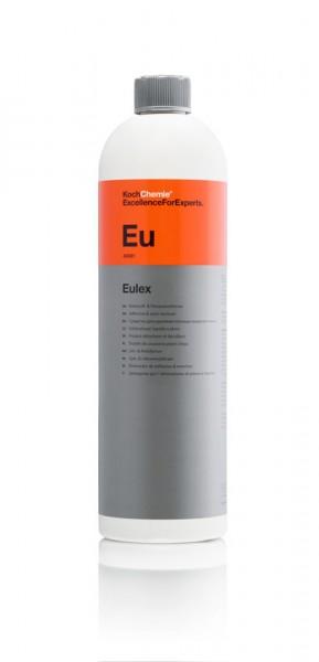 Klebstoff- & Fleckenentferner Eulex - 1L