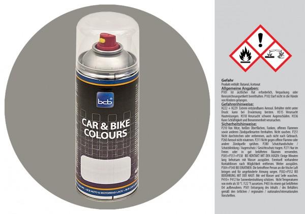 Acryllack in RAL Classic 7030 Steingrau