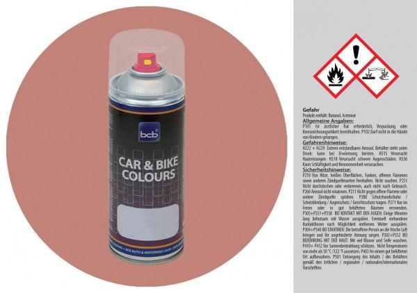 Acryllack in RAL Design 0406020 Sienagelblich
