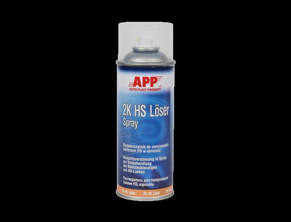 2K-Löser Beispritzverdünnung APP - 400ml