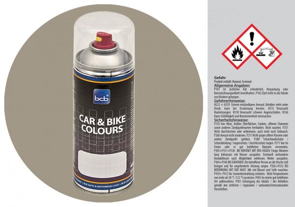 Acryllack in RAL Classic 1035 Perlbeige