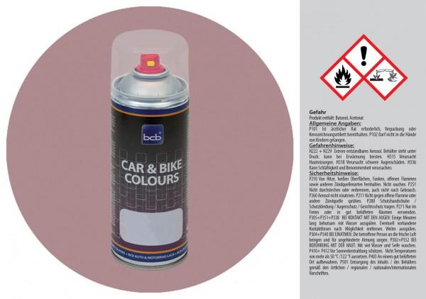 Acryllack in RAL Design 0106010 Fliedergrau