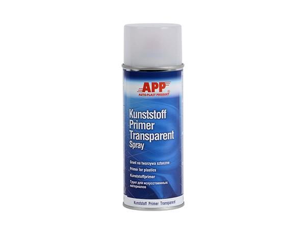 1K Kunststoff Primer transparent APP - 400ml