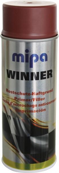 Rostschutz Haftgrund Winner Spray grau