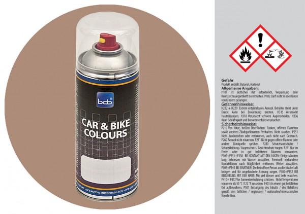 Acryllack in RAL Classic 1019 Graubeige