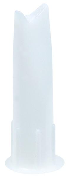 UNIFLEX Adapter Spitzen Flat Blade 10St.
