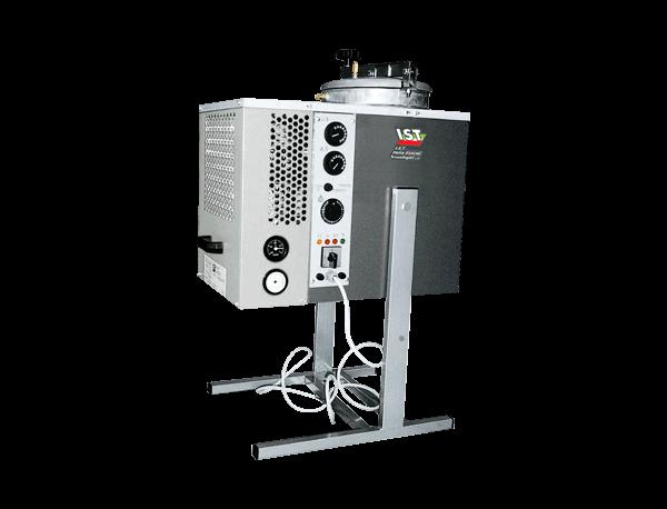 Destillationsanlage IST C1 für die Lösemittel-Reinigung 10L