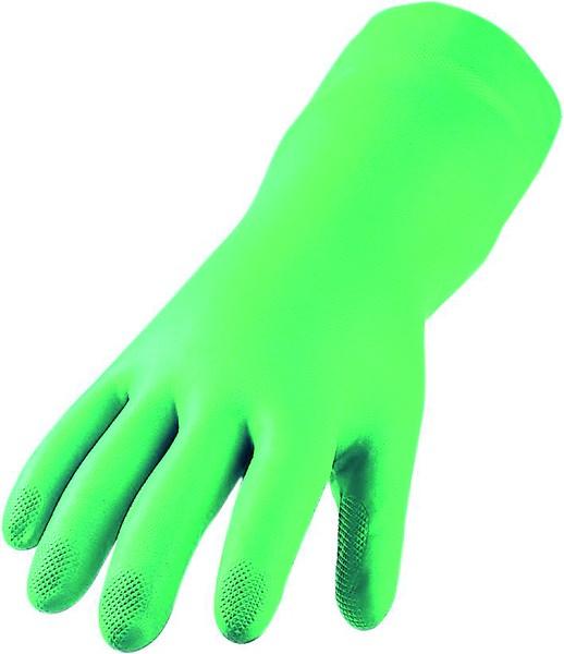Schutzhandschuhe Super Nitril Hand I Gr.9 - 1Paar