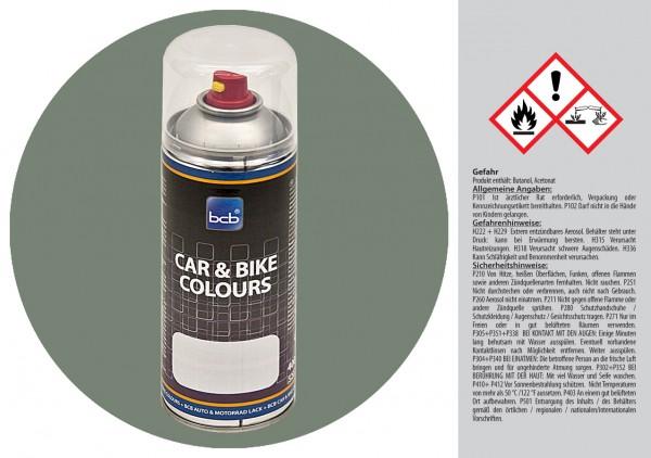 Acryllack in RAL Classic 7033 Zementgrau