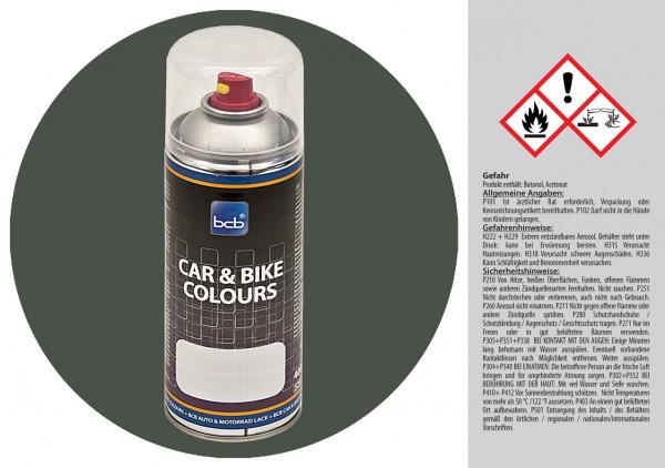 Acryllack in RAL Classic 7009 Grüngrau