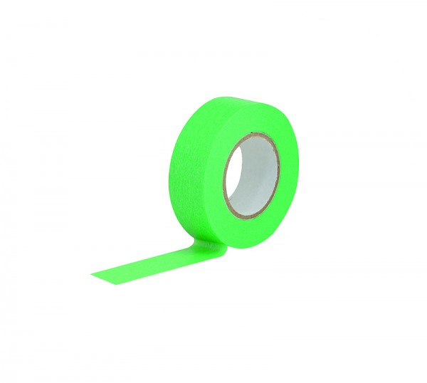 Spezial-Abdeckband Slim Tape Green 18mm x 18m