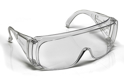 Schutzbrille Safety Lens standard