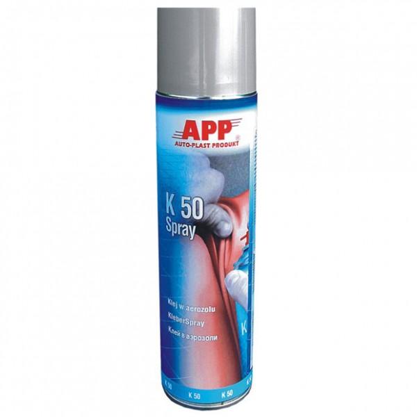 K50 Sprühkleber Spray APP - 400ml