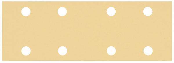Schleifstreifen Sanding Strip 70x198mm 8-Loch P180 - 50St.