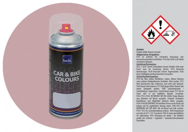 Acryllack in RAL Design 0207010 Turmalinmauve