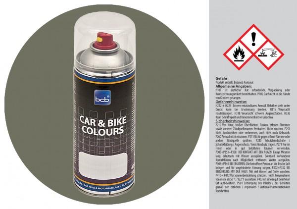 Acryllack in RAL Classic 7003 Moosgrau