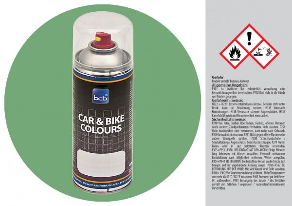Acryllack in RAL Classic 6021 Blassgrün