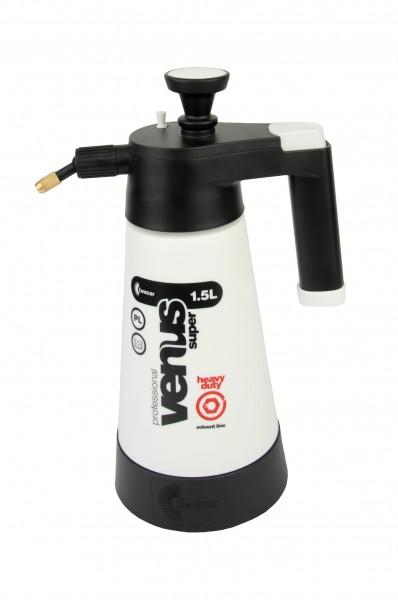 Druckpumpflasche Venus Super HD Solvent für Lösemittel 1,5L