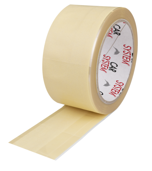 Abdeckband - perforiert WR-Lifting Tape Premium 9+11mm x 10m