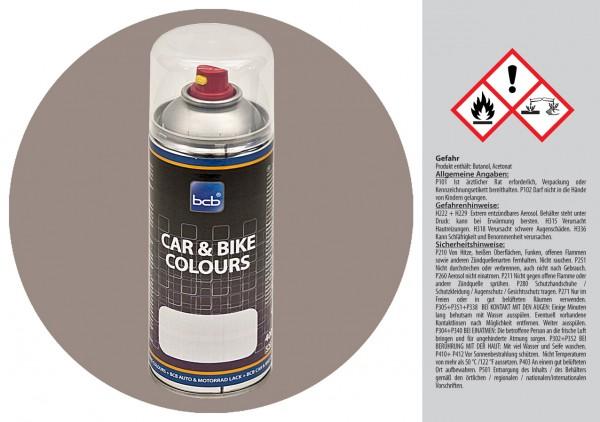 Acryllack in RAL Classic 7048 Perlmausgrau