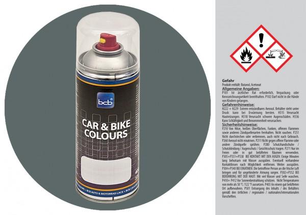 Acryllack in RAL Classic 7005 Mausgrau