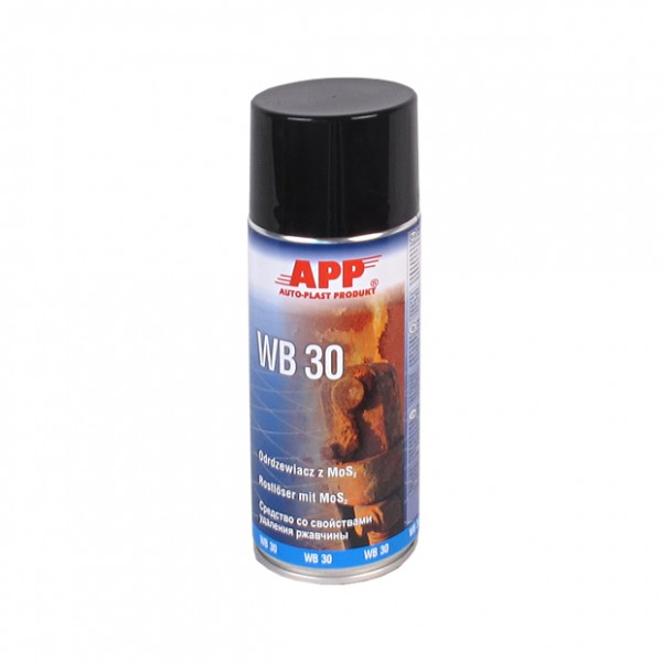 Rostlöser WB30 Spray APP - 400ml