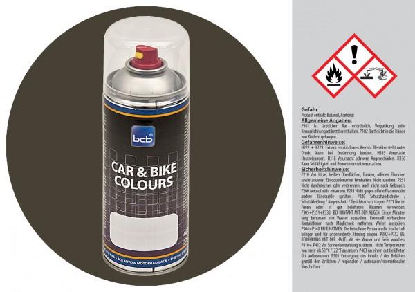 Acryllack in RAL Classic 7013 Braungrau