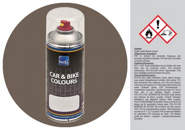 Acryllack in RAL Classic 7006 Beigegrau