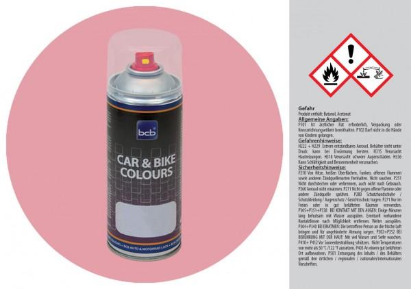 Acryllack in RAL Design 0107020 Silberrose