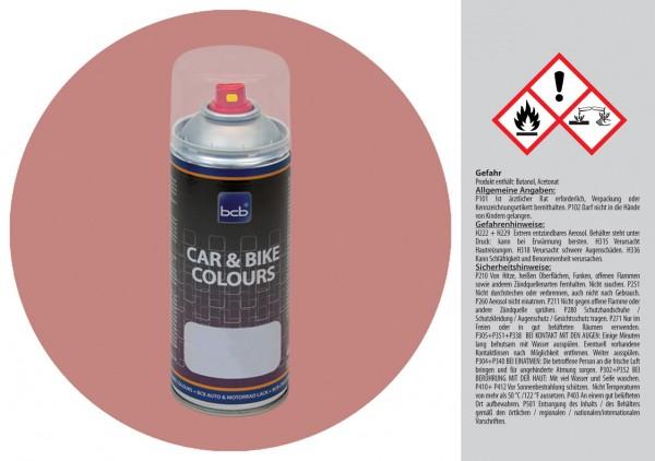 Acryllack in RAL Design 0306020 Wüstenrot
