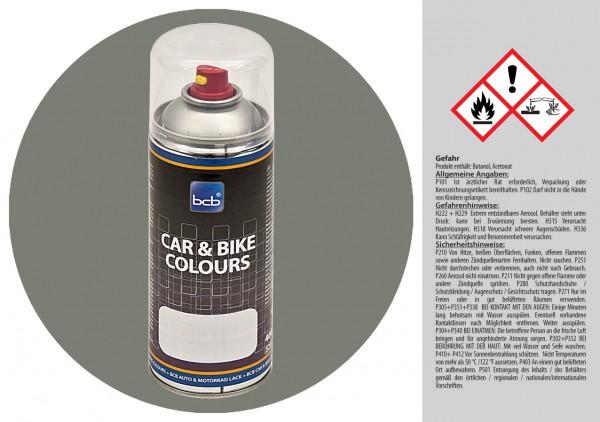 Acryllack in RAL Classic 7023 Betongrau