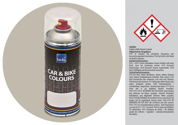Acryllack in RAL Classic 7032 Kieselgrau