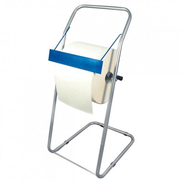 Abrollgeräte für Putzpapier Rollen