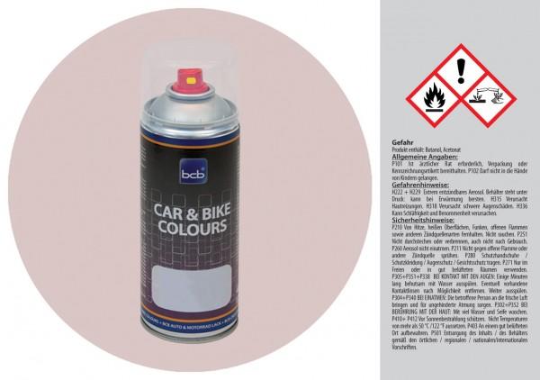 Acryllack in RAL Design 0208005 Auroragrau