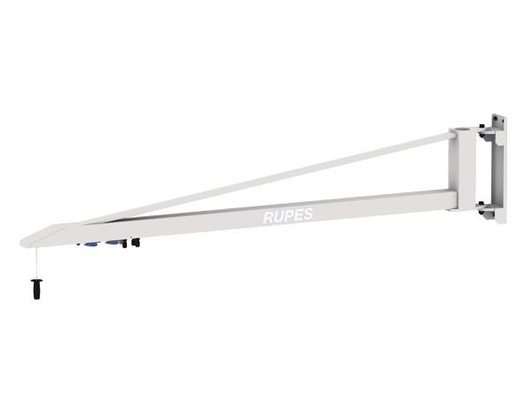 RUPES HF 3000 Schwenkarm mit pneumatischer Schaltung