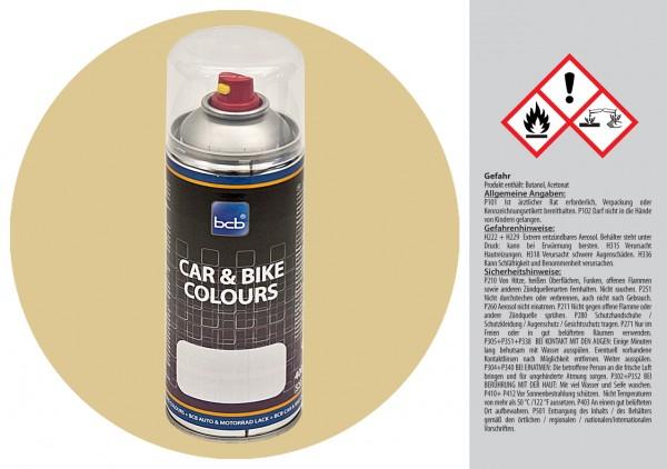 Acryllack in RAL Classic 1000 Grünbeige