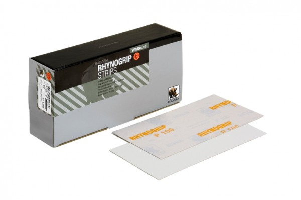 Schleifpapier WHITE LINE 115 mm x 280 mm