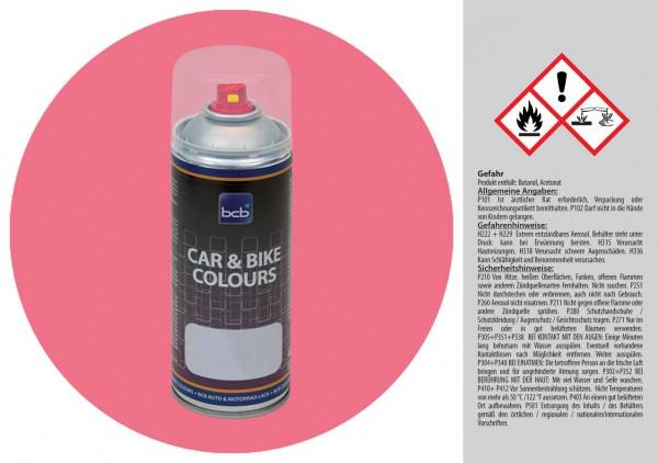 Acryllack in RAL Design 0106040 Erdbeershakerot